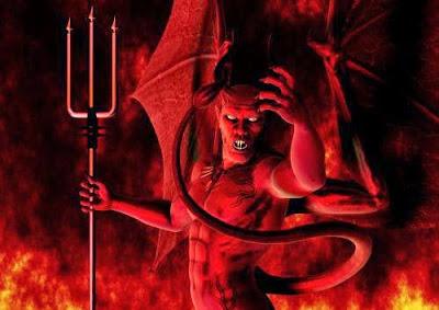 5 Hal Sebabkan Iblis Celaka, 5 Hal Sebabkan Adam Bahagia