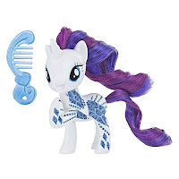 My Little Pony Rarity Pony Friends Single Brushable