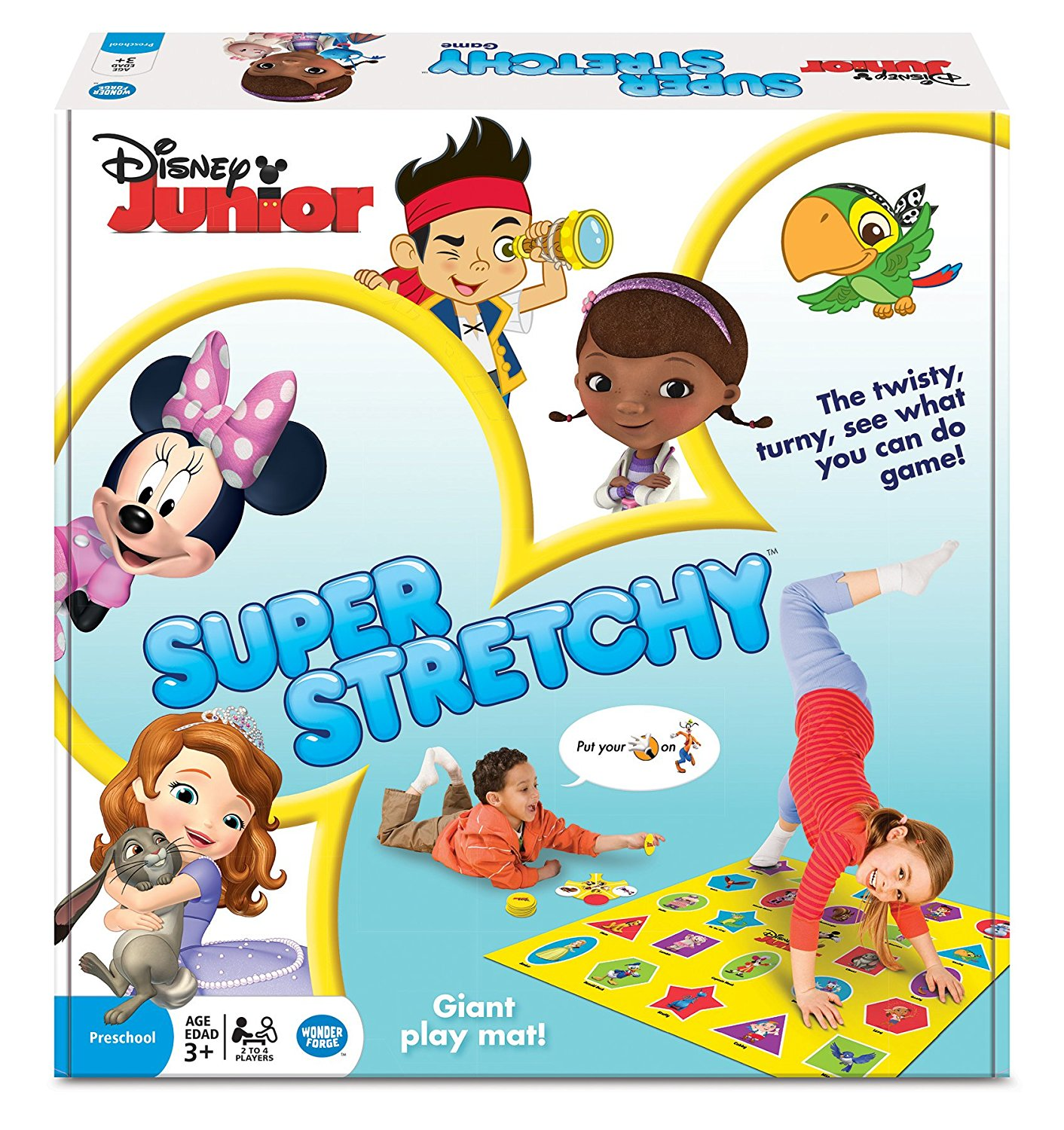 Best Disney Toys And Games For Kids : Musings of an average mom best games for young kids