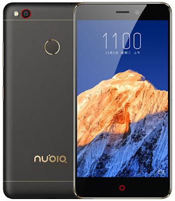 Nubia N1 64 GB