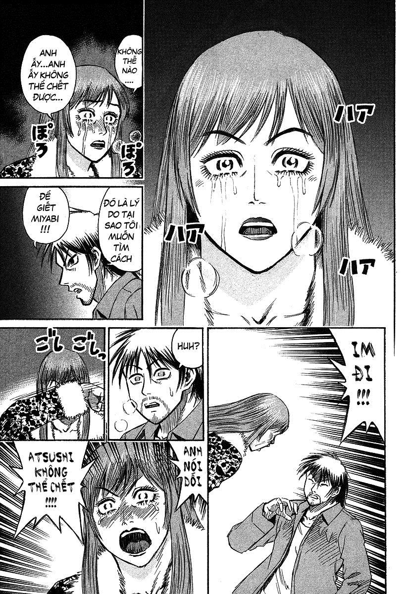 Higanjima chapter 101 trang 13