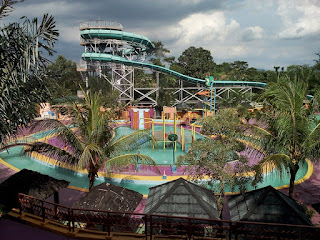 Paket City Tour Bandar Lampung di Lembah Hijau eloratour