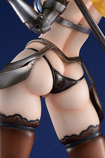 "Erina 1/7 de ""Queen's Blade Unlimited"" - Amakuni x Hobby Japan"