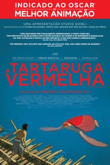 A Tartaruga Vermelha (2006) Torrent – BluRay 720p Dublado Download