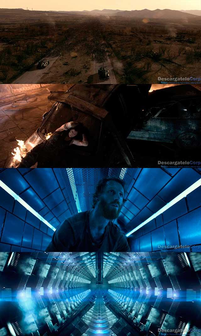 Resident Evil Capítulo Final (2017) HD 720p Español Latino