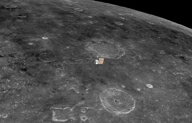 Small impacts are reworking the moon's soil faster than scientists thought