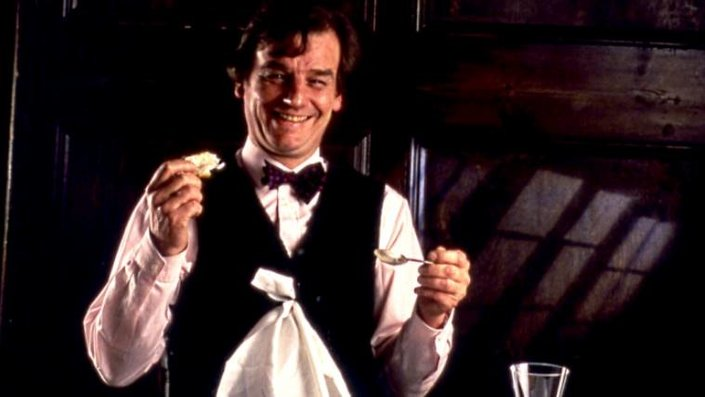 Eat, Drink and be Merry - Keith Floyd