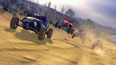 Download BAJA: Edge of Control HD PC