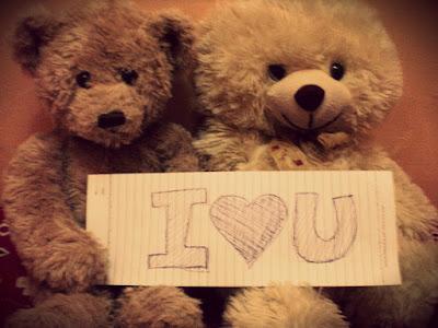 sungguh mencintaimu