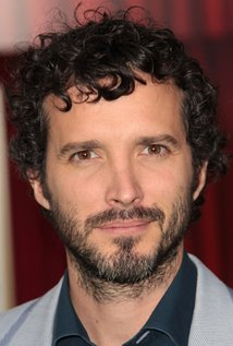 Bret McKenzie. Director of Flight of the Conchords - Season 2