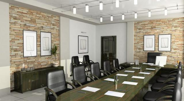 Percayakan 'Urusan' Interior Kantormu di Gema Intermulia