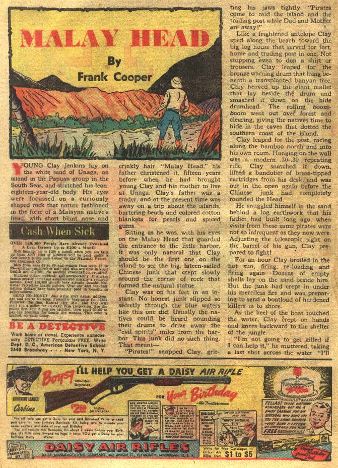 Action Comics (1938) 22 Page 33