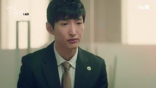 Sinopsis Tomorrow With You Episode 7 Part 2
