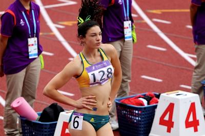 Yarisley silva sexy ass cuban olympics pole vault ameman - 2 3