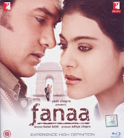 Fanaa 2006 720p Hindi BRRip Full Movie Download