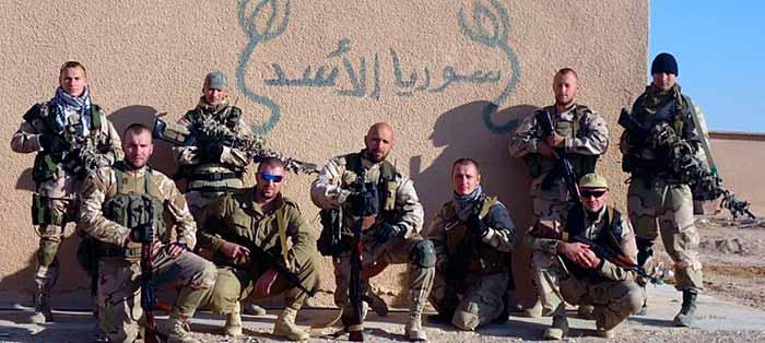 «Эхо Москвы» назвало имя еще одного погибшего в Сирии россиянина