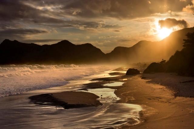 Como llegar a las mejores playas de Rio de Janeiro:  Grumari y Prainha