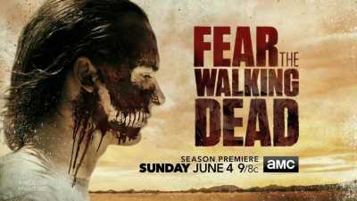 Fear the Walking Dead Season 3 Hindi