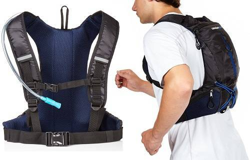Hydration Pack for Runner : Why you must buy Camelbak Hydration Pack