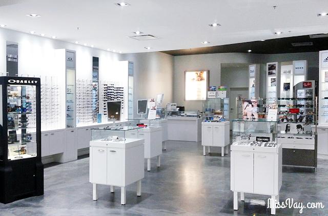 clinique optométristes opticien Visique Québec examen vue