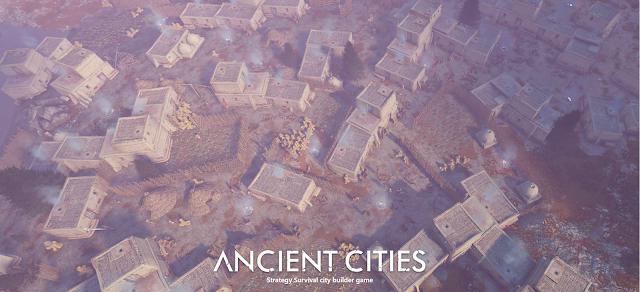 Ancient Cities : le nouveau jeu de stratégie presque trop beau pour être vrai