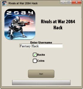 Download Free Rivals At War 2084 Game Hack Unlimited Coins,Bucks 100% working and Tested for IOS and Android MOD, Trainer