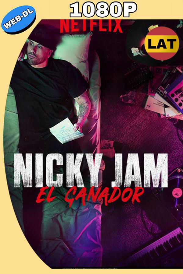 Nicky Jam El Ganador Temporada 1 Completa HD 1080p Latino