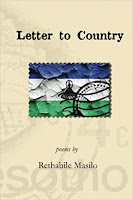 Letter to country