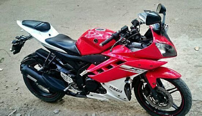 Yamaha R15 BIKE FOR NEW IN INDIA Yamaha R15 BIKE FOR NEW IN INDIA