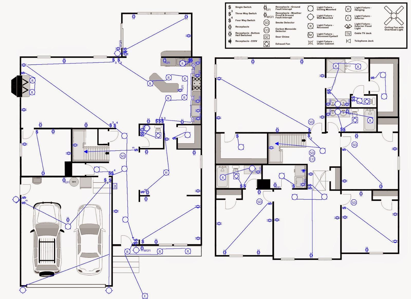 medium resolution of ceiling fan wiring diagram of rough wiring library ceiling fan wiring diagram of rough