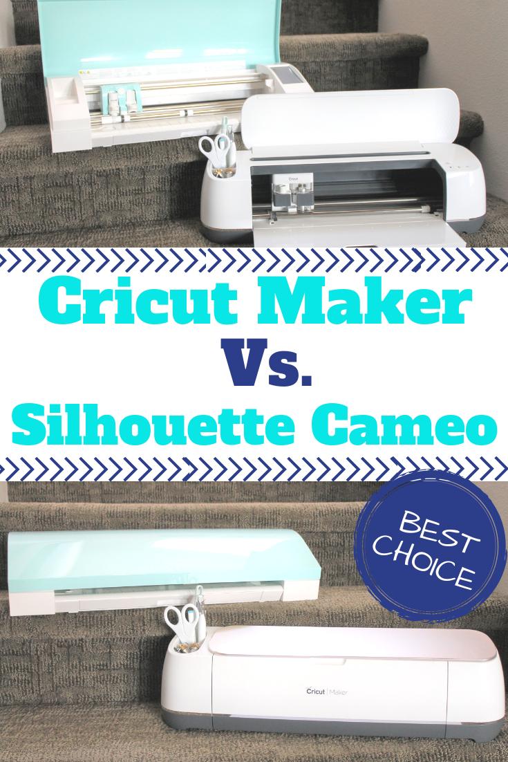 Cricut Vs. Silhouette: A Basic Comparison   Sew Simple Home