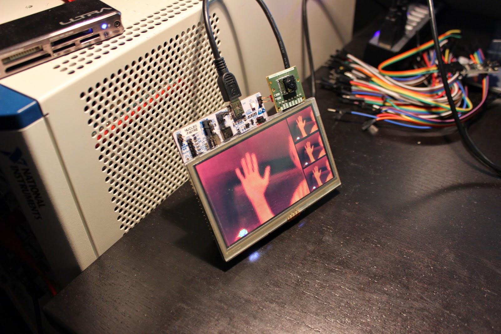 The Resistor Network
