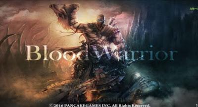 BloodWarrior Mod Apk + Data Download