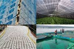 Pentingnya Penggunaan Jaring Proyek Untuk Kelancaran Pelaksanaan Proyek Pembangunan dan Keselamatan Pekerja
