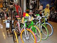 Lowongan Kerja Toko Serikat Sepeda dan Singer Aceh
