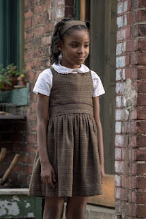 fences saniyya sidney