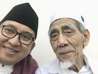 Reaksi Fadli Zon setelah Mendengar Isi Puisi Romahurmuziy, Balasan dari 'Doa yang Ditukar'