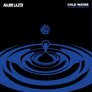 Major Lazer - Cold Water (Feat Justin Bieber & MØ) Lyrics