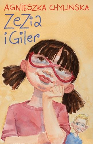Agnieszka Chylińska - Zezia i Giler