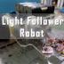 Light Follower Robot Arduino Dengan LDR