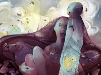 Story illustration by Mary Haasdyk