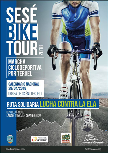 Sesé Bike Tour 2018