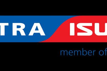Lowongan Kerja PT. Astra International Tbk - Isuzu Pekanbaru Oktober 2018