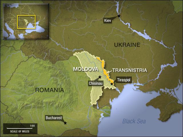 Establecen oficina comercial entre Artsaj y Transnistria