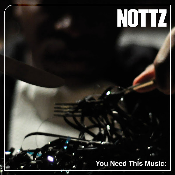 Nottz - You Need This Music  Cover