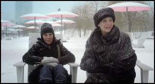 Tru love (Kate Johnston y Shauna McDonald, 2013)