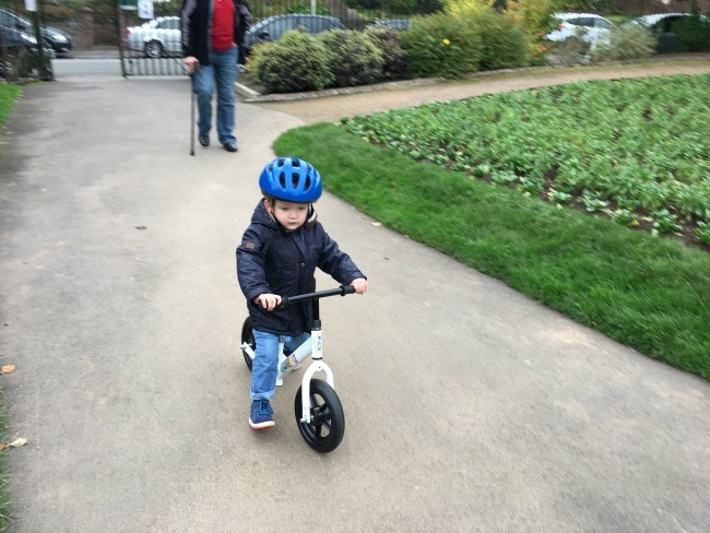 Seconds-Matter-Arthritis-is-a-Pain-toddler-on-a-balance-bike