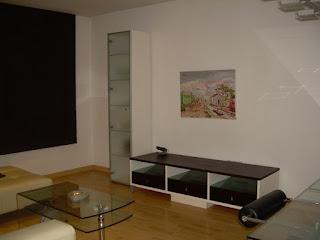 piso en alquiler calle picasso castellon salon1