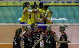 Sem ritmo e sem inspiração: Brasil cai para a Alemanha na estreia da Liga das Nações
