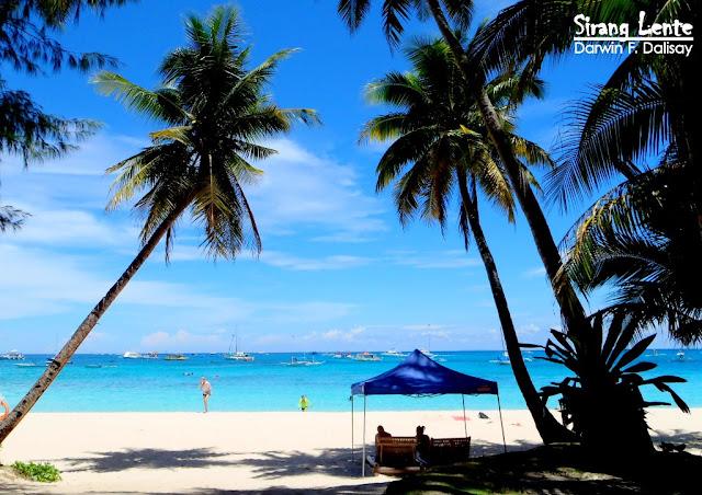 Boracay Island 2020